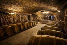 Drinking Underground: The world's 6 best bars in caves