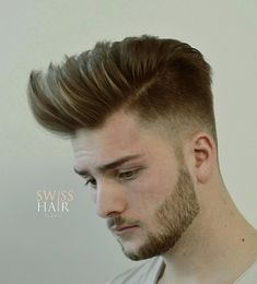 MensHairstyleTrends.com — Haircut by @swisshairbyzainal on Instagram...