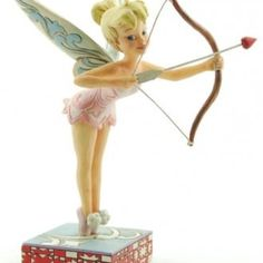 Tinkerbell - Jim Shore Collection