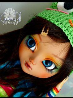 Pullip doll... Beautiful