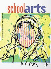 art education magazine