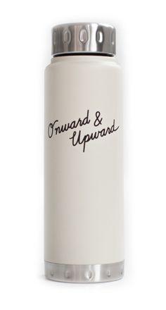 Onward & Upward Water Bottle - 25 oz.