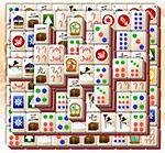 mahjong present