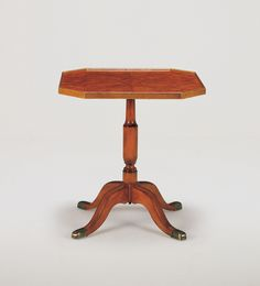 73013 // Decca // Traditional Collection // Side Table