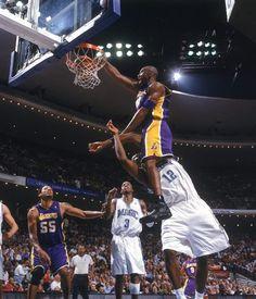 Kobe, wow.