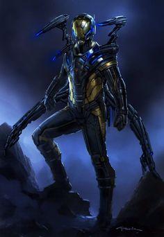 Black Widow- Avengers: Age of Ultron, Andy Park Marvel Villains, Marvel Vs, Marvel Dc Comics, Marvel Heroes, Marvel Characters, Marvel Concept Art, Weapon Concept Art, Ant Man Film, Arte Assassins Creed