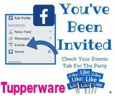 tupperware consultant 31 party thirty one you ve invitations shower invitation