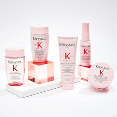 """Kerastase on Instagram: """"Change of seasons, pollution, weather, UV rays... External factors can alter the hair growth cycle and increase hair-fall.  Who says you…"""""""