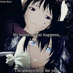 Yato and Hiyori, Noragami Anime Noragami, Manga Anime, Yato And Hiyori, Manga Art, Manga Love, Anime Love, Yatori, The Darkness, Another Anime