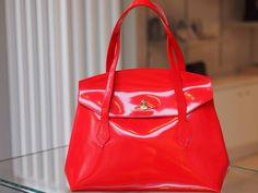 VIVIENNE WESTWOOD monaco handbag
