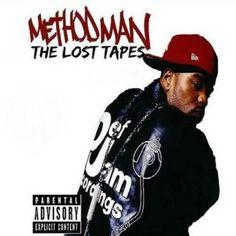 Method Man - The Lost Tapes (Mixtape)Method Man - The Lost Tapes (Mixtape)