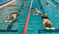 Sowohl für Anfänger als auch für Profis gilt: Diese 5 Trainingselemente sollte jede Schwimmeinheit beinhalten. Wir verraten Ihnen Tipps und Traininsübungen.
