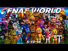 Fnaf World Coming Soon! my favorite out of every one is the phantom puppet!:) and my favorite out of all the fnaf games is 3 :) Freddy S, Five Nights At Freddy's, Gumball, Scott Cawthon, World Wallpaper, 2 Kind, Fnaf Sister Location, Freddy Fazbear, Too Funny