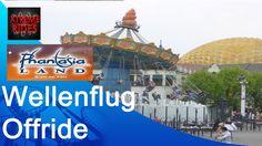 Wellenflug Offride Phantasialand Brühl Germany