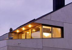 Track Lighting, Ceiling Lights, Outdoor Decor, Image, Home Decor, Duplex House, Winter Garden, Door Entry, Stairway