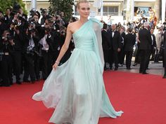 Cannes-Lieblingslook Nr. 1: Diane Kruger in Giambattista Valli Couture