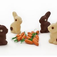 Paleo Leap's Easter Menu