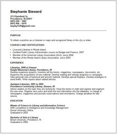 School Librarian Resume Interesting Librarian Sle Resume 28 Images Library Resume Sle 28 Images .