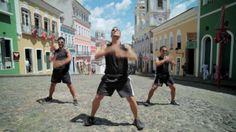 Troupe Dance - Largadinho - Claudia Leitte - YouTube Carnaval 2013