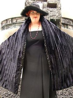 Witch of the Waste from Howl's Moving Castle     LOVE IT!