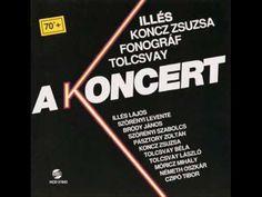 Illés - Újra Itt Van Music Songs, Logos, Logo, A Logo