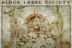 Black Label Society: Catacombs Of The Black Vatican - Album Review