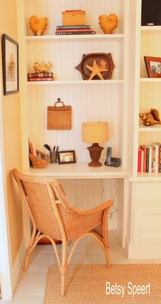 Betsy Speert's Blog: Florida Cottage Study