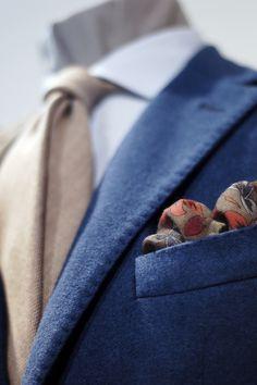 Fantastic fabrics.