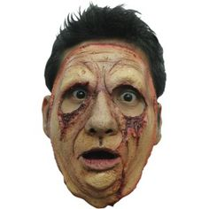 Terrifiez vos amis, lors d'une soirée d'horreur, avec ce masque de serial…