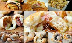 Stuzzichini estivi ricette sfiziose, antipasti, ricette facili e veloci, idea per feste e buffet, cene estive, ospiti all'improvviso, cosa preparare per ospiti