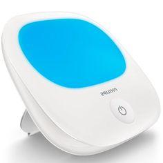 Philips Прибор для повышения энергии HF3422/70