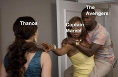 Avengers 4 I hope