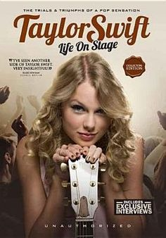 Taylor Swift: Life on Stage