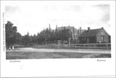 Brinklaan seinhuisje 26 Bussum 1900