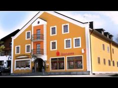 Hotel Landgasthof Hohenauer Hof - Hohenau - Visit http://germanhotelstv.com/landgasthof-hobelsberger Quietly located on Hohenauâs Market Square this family-run hotel lies just 5 km south of the Bavarian Forest. It features an indoor pool a regional restaurant and rooms with balconies. -http://youtu.be/znleTifFMq0