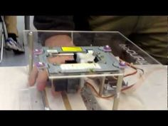 A group of biohackers that meets at BioCurious, a community biology laboratory in Sunnyvale, California, has created a do-it-yourself inkjet printer that can print living cells.