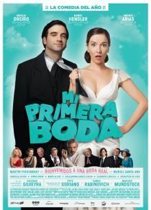 Mi Primera Boda (2011)