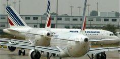 Air France : les pilotes suspendent leur contribution au plan de ... - La Tribune.fr