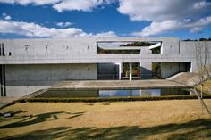 Tadao Ando – museum of children,himeji,japan,tadao ando,asia,Architecture,architect,art,museum Pinned by www.modlar.com