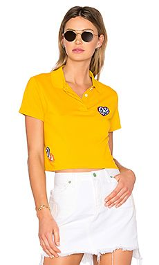 New Tommy Hilfiger TOMMY X GIGI Polo online. Find the perfect Le Kasha Clothing from top store. Sku jzph55878yawa27193