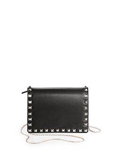 Valentino - Rockstud Small Shoulder Bag