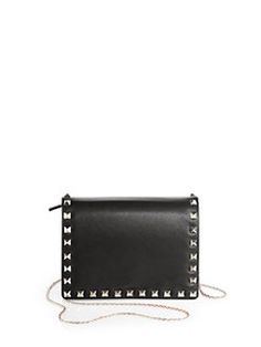 Valentino - Rockstud Small Shoulder Bag