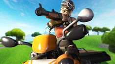 Fortnite Thumbnail, Epic Games Fortnite, Battle Royale Game, Gaming Wallpapers, Anime Art, Video Games, Game Background, Adventure, Pictures