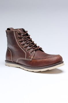 Crevo - Buck boot