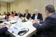 O encontro teve como objetivo pedir a suspensão imediata das exigências para as MPEs, que estão valendo desde o início do ano | Charles Damasceno/Sebrae