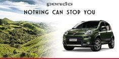 Za kółkiem Fiata Pandy 4x4 nawet poniedziałek nie będzie w stanie Ciebie powstrzymać!