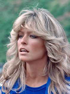 (Farrah Fawcett) can also be found on our website...