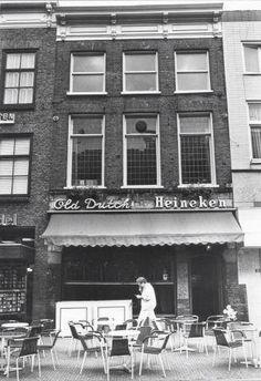 Old Dutch Burchtstraat