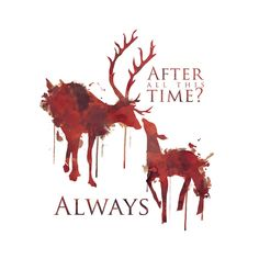 Always | Harry Potter - Harry Potter - T-Shirt | TeePublic