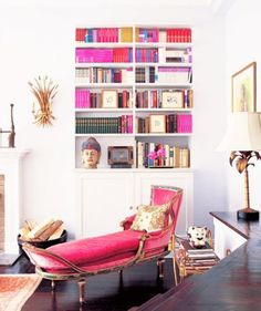love this chaise lounge